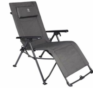 EVER ADVANCED Zero Gravity Lounge Chair .