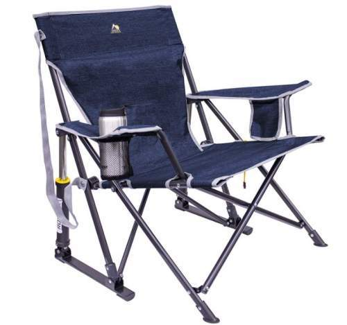 GCI Outdoor KickBack Rocker Chair.
