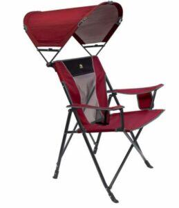 GCI Outdoor SunShade Comfort Pro Chair.