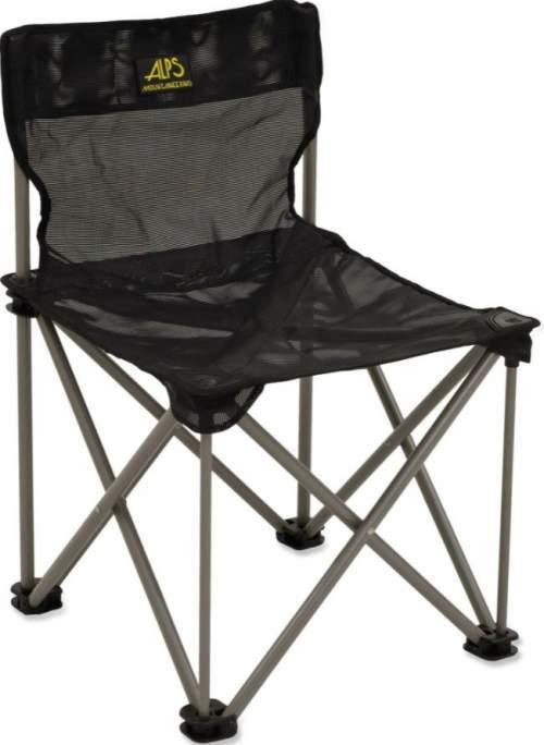 ALPS Mountaineering Adventure Chair.