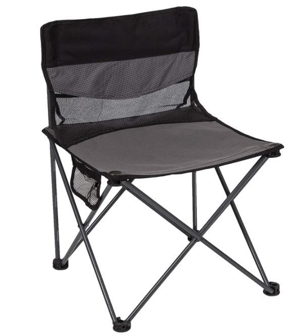 STANSPORT Apex Folding Sling Back Portable Chair.