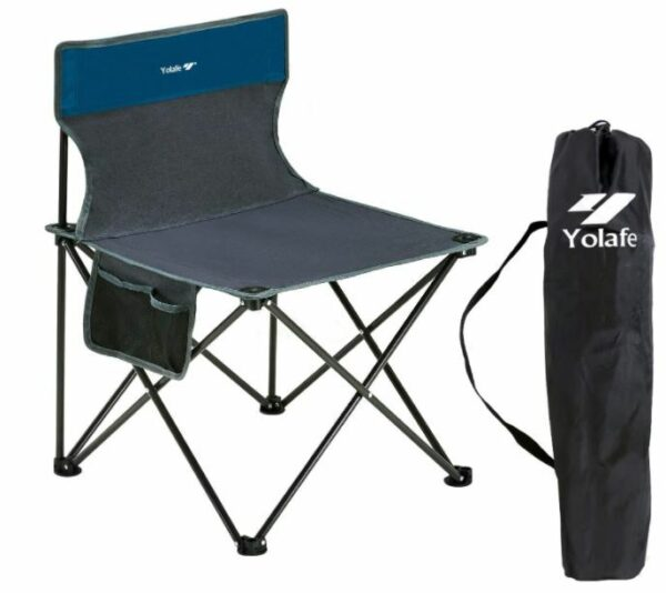 Yolafe Oversized Folding Camping Chair.
