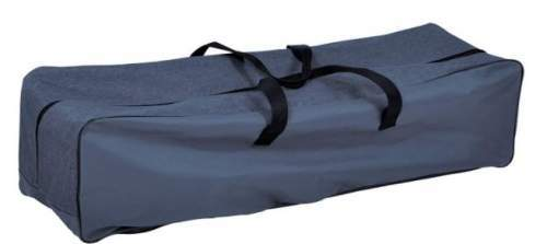 The included carry bag.