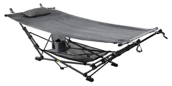 RedSwing Portable Folding Hammock with Stand