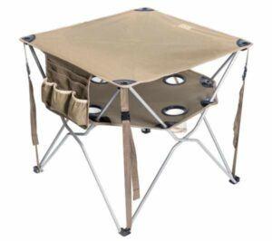 Timber Ridge Folding Table