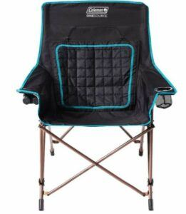 Coleman OneSource Heated Chair