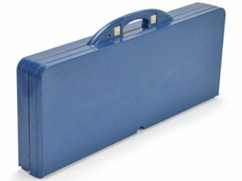 Elegant carry box.