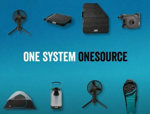 Many OneSource products.
